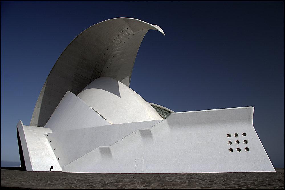 Calatrava - Teneriffa
