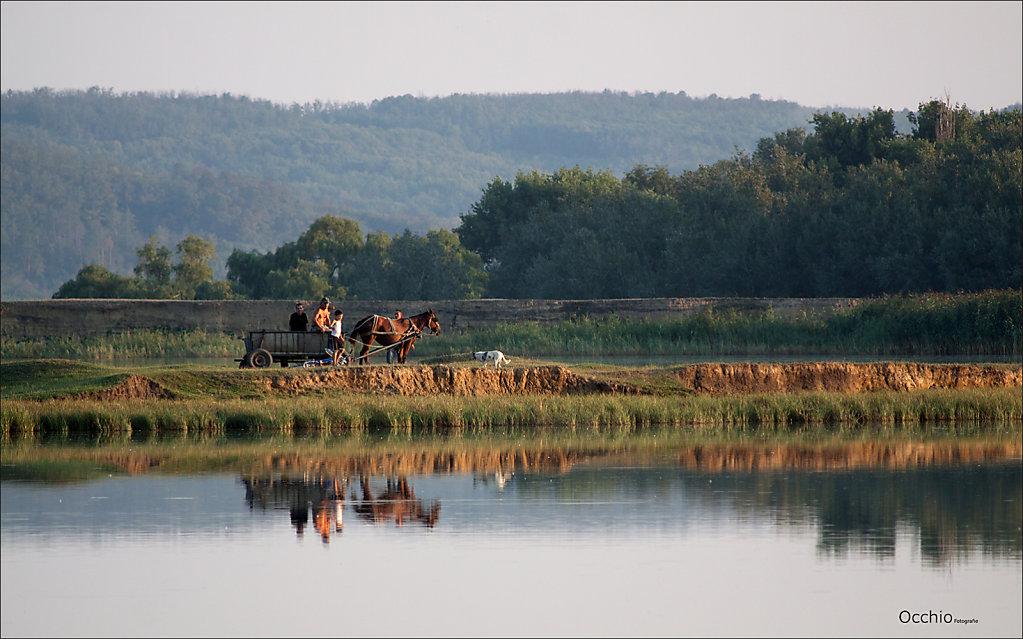 Bujor - Moldawien